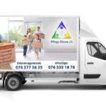 Minga-Home.ch Truck