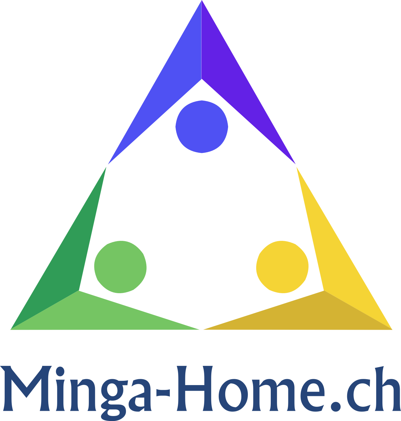 Minga-Home-The preferred moving company in Switzerland