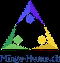 Minga-Home.ch logo